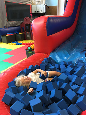 Pleasant Bounce House Of Pensacola A Family Entertainment Center Home Interior And Landscaping Ologienasavecom