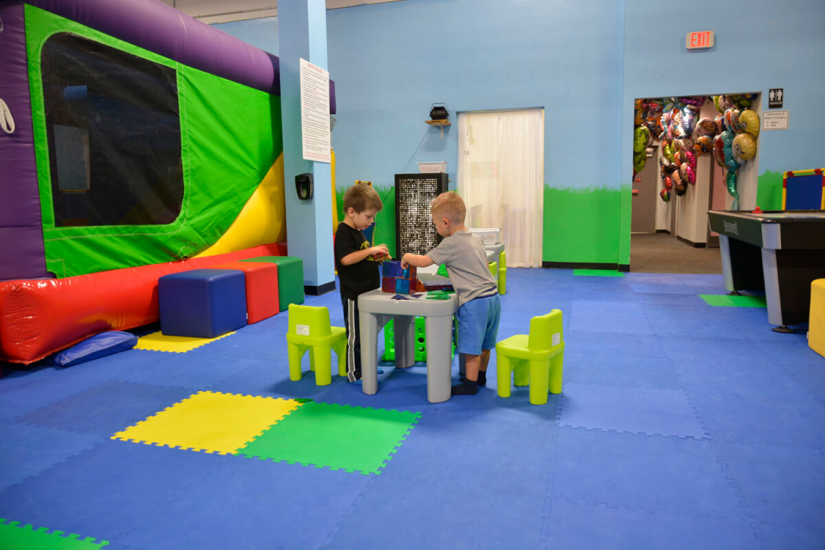 Cool Bounce House Of Pensacola A Family Entertainment Center Home Interior And Landscaping Ologienasavecom