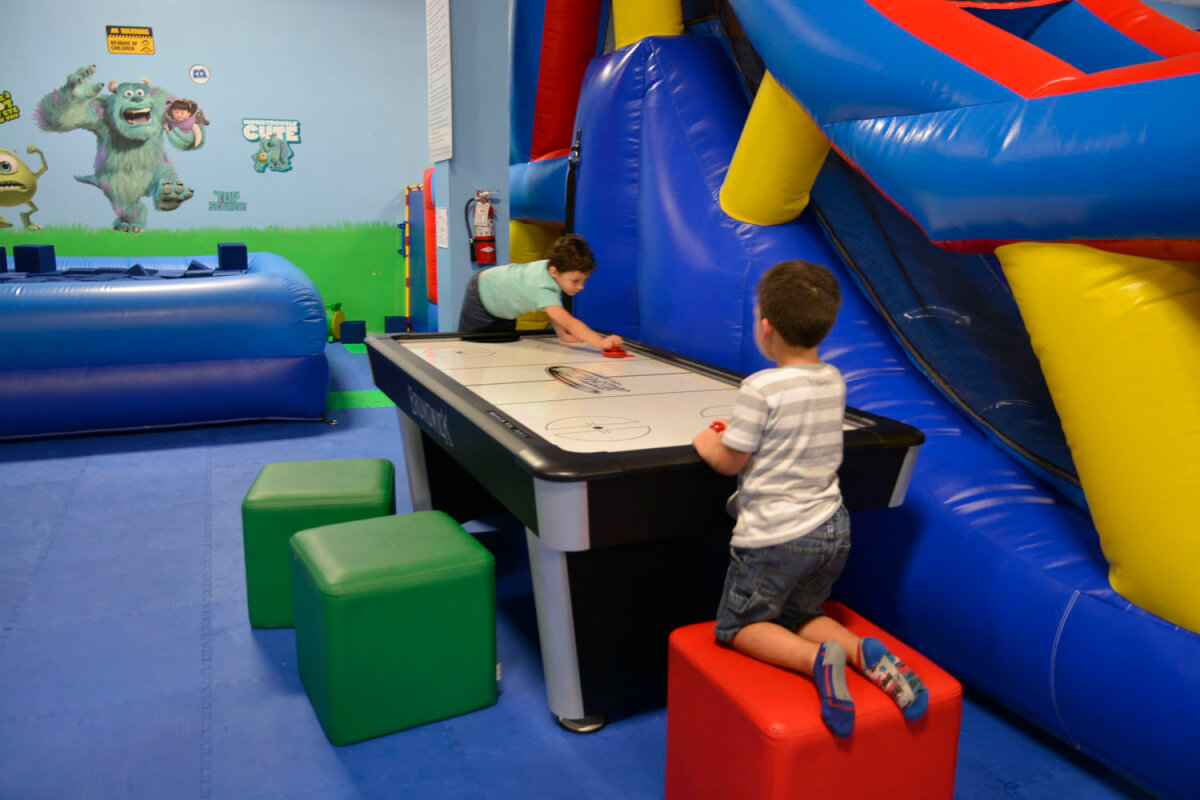 Remarkable Bounce House Of Pensacola A Family Entertainment Center Beutiful Home Inspiration Xortanetmahrainfo